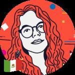 Karen Astrid Arellano Obregón<br>🇲🇽<br>Periodista de Distintas Latitudes