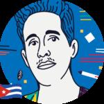 Emilio Cruañas Pérez<br>🇨🇺<br>Ilustrador en Periodismo de Barrio