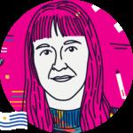 Faustina Bartaburu<br>🇺🇾<br>Periodista multimedios en El País