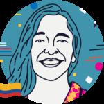 Laura Rodríguez Salamanca<br>🇨🇴<br>Periodista y fact checker en Colombiacheck