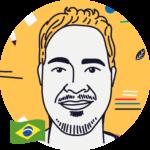 Luiz Fernando Menezes<br>🇧🇷<br>Periodista en Aos Fatos